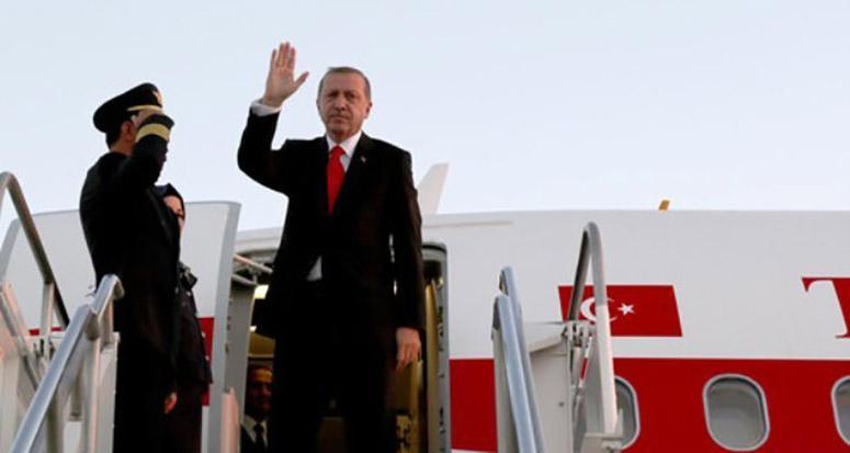 Erdoğan'ın Afrika ziyaretinde neler yaşandı?