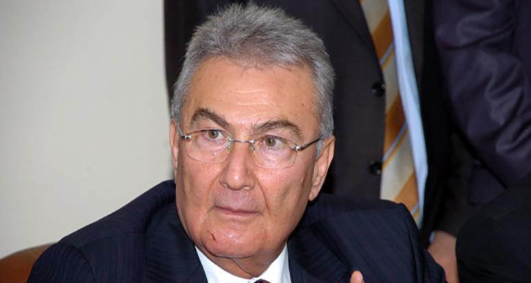 Deniz Baykal 'AK Parti'ye geçecek' iddiası