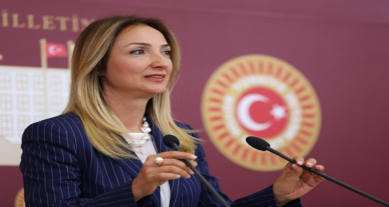 CHP'de Aylin Nazlıaka kararı!