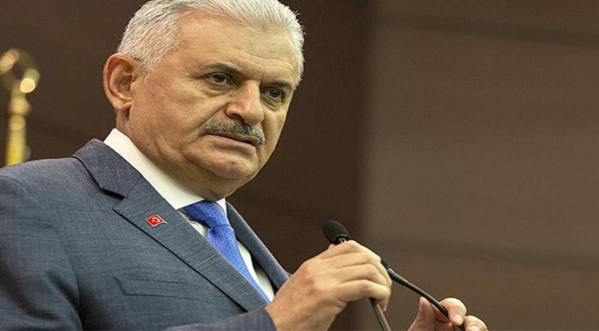 Başbakan Yıldırım'dan canlı yayında bedelli müjdesi
