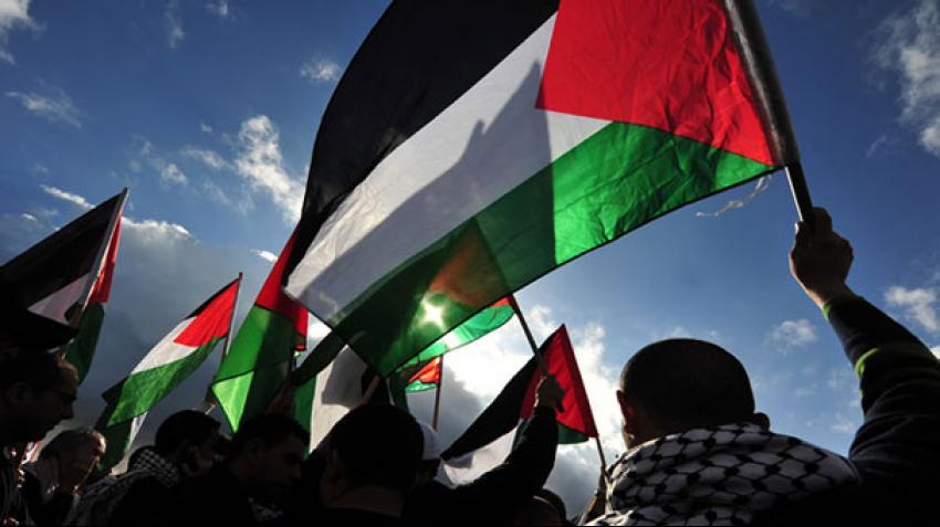 """Filistinliler """"Büyük Dönüş Yürüyüşü""""nden vazgeçmiyor!"""