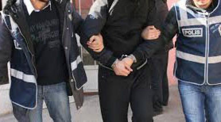 HDP'li İl Başkanı tutuklandı