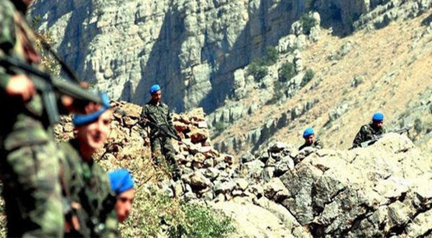 Hakkari'de şiddetli çatışma: PKK şokta!