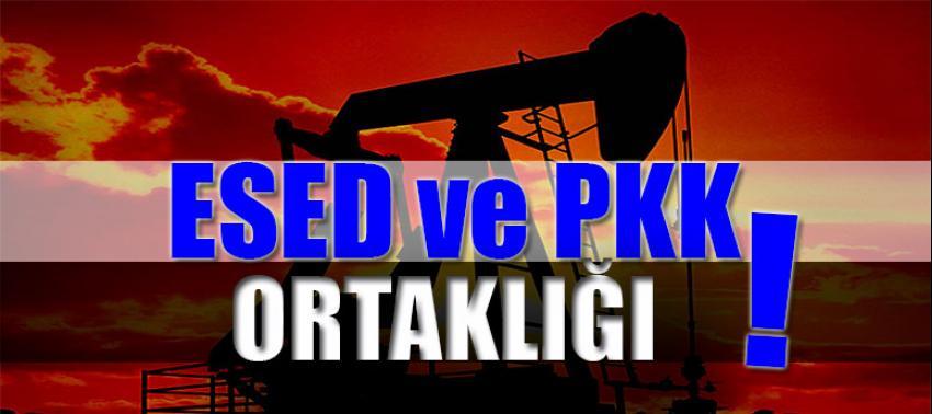 Esed ve PKK/PYD, petrolü paylaşıyor...