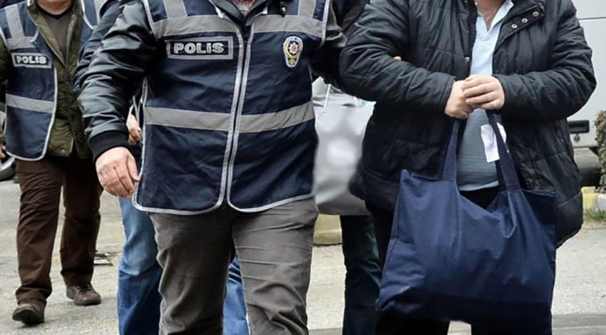 Ankara'da 'ByLock' operasyonu: Çok sayıda gözaltı var