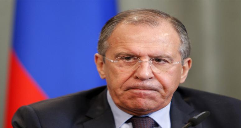 Lavrov: Kabul edilemez
