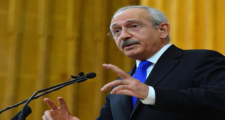 Kılıçdaroğlu'ndan iktidara eleştiriler