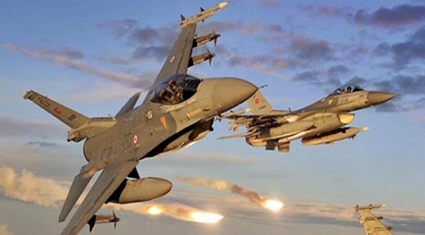 TSK'dan terör örgütü PKK'ya şok darbe!