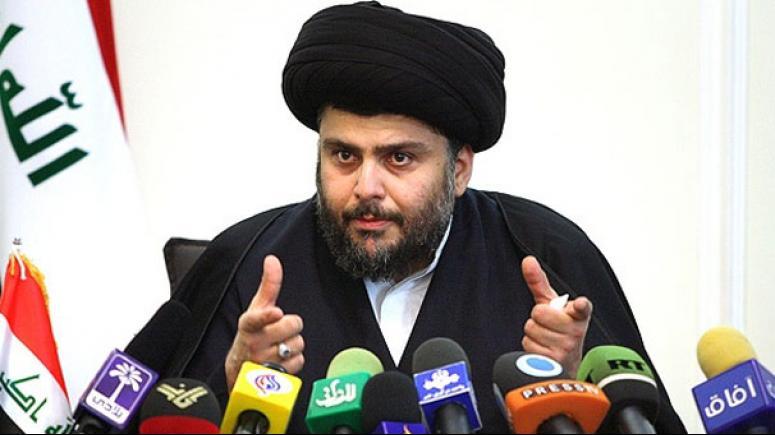 Sadr vazgeçmeye niyetli değil: Gösterilere devam!