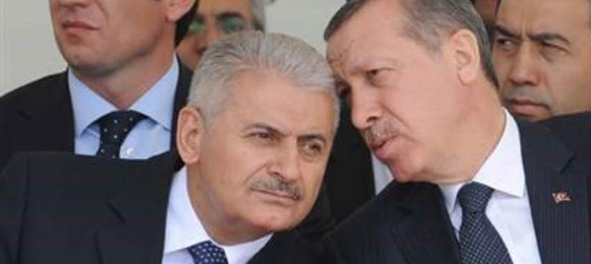 Erdoğan-Yıldırım görüşmesi 6 saat sürdü