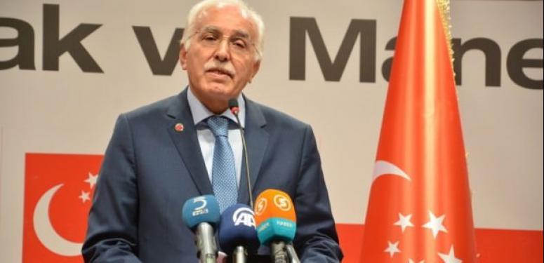 Saadet Partisi'den sürpriz 'başkanlık sistemi' açıklaması