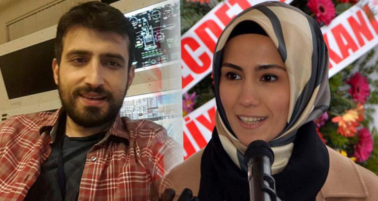 Söz kesildi; Sümeyye Erdoğan evleniyor