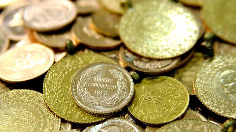 Altının gramı 108 liraya yükseldi