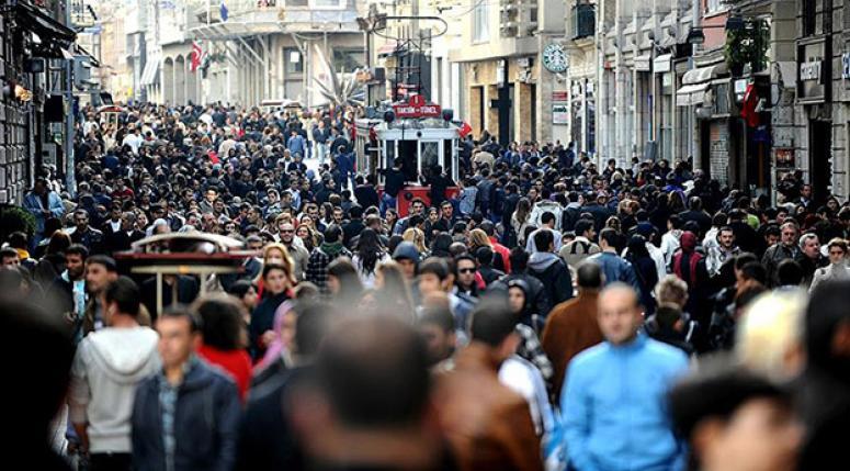Türkiye'de kaç milyon kadın var?