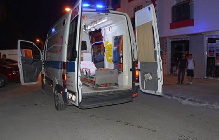 Siverek'te silahlı kavga: 3 ölü