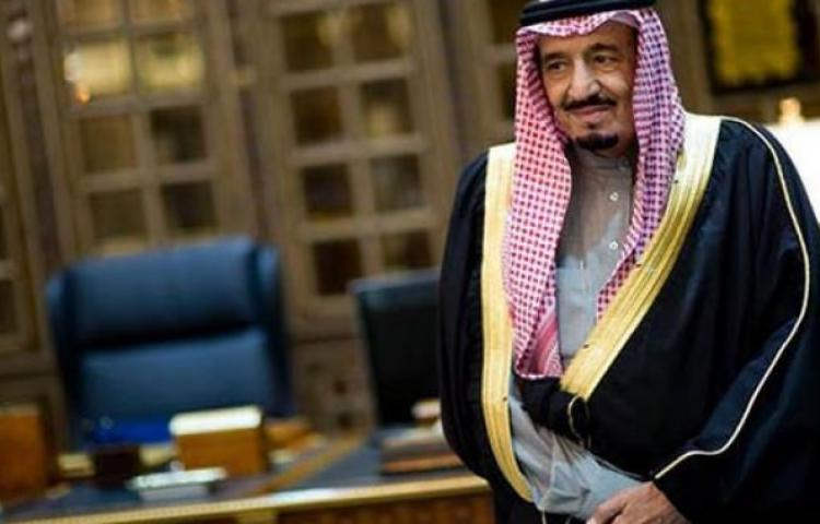 Kral Selman'dan Katar ve İran talimatı!