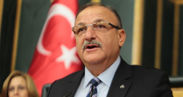Oktay Vural'dan CHP'ye sert eleştiri