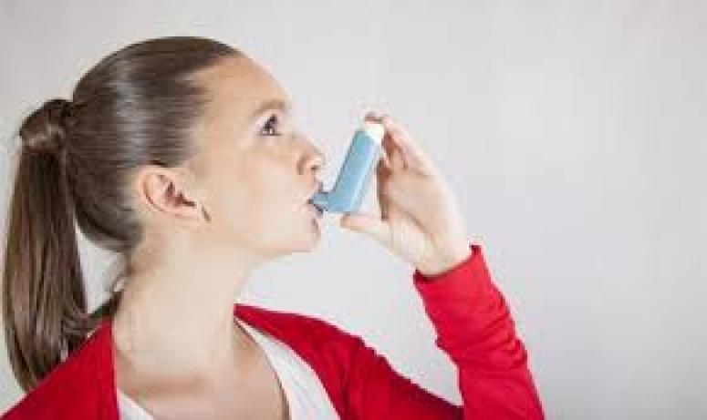 Soğuk havalar astım krizlerini tetikliyor