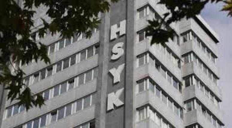 HSYK'dan 'Paralel Yapı' açıklaması