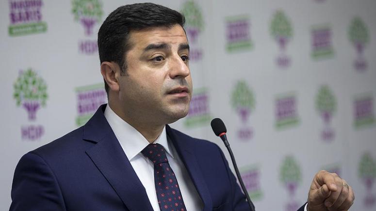 HDP'nin halkı kışkırtma taktiği yine tutmadı!