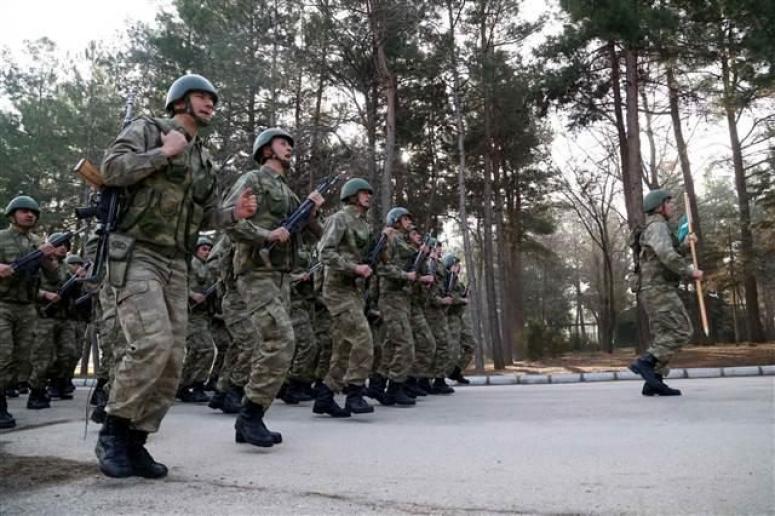 Sur'da teröristler teslim oldu!