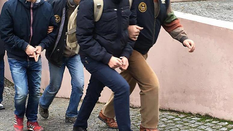 Diyarbakır'daki sözde 'öz yönetim' ilanına 2 tutuklama