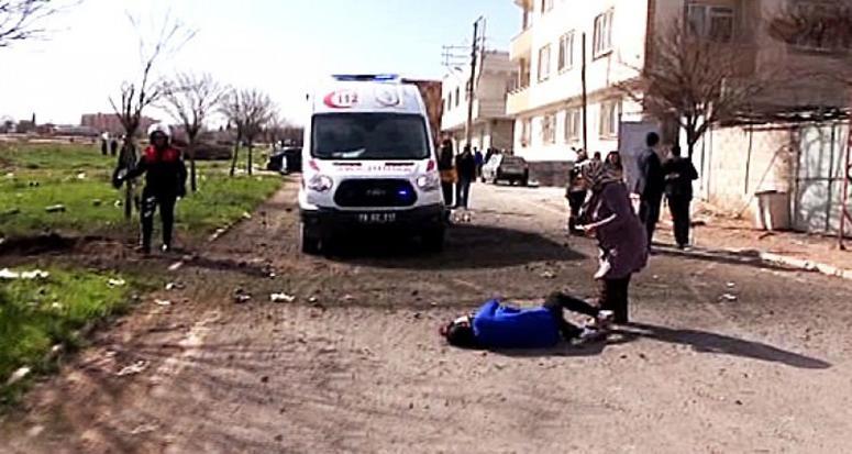 Kilis'e roket mermisi düştü: Ölü ve yaralılar var!