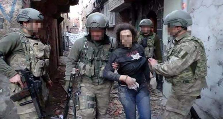 Teslim olan PKK'lılardan akılalmaz itiraflar!