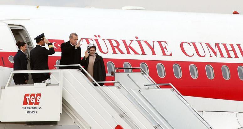 Tarih netleşti: Erdoğan'dan kritik ziyaret!