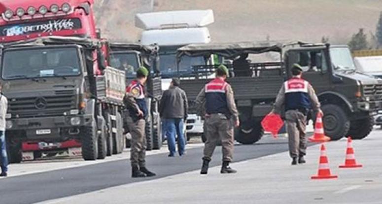 MİT TIRları ihanetine maşa olan Avukat Faruk Öksüz tutuklandı