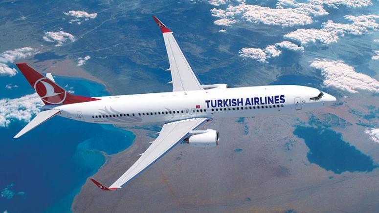 Boeing: Emirates'in tek rakibi THY