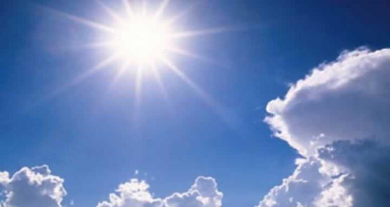 Meteoroloji: 'Hava sıcaklıkları artıyor'