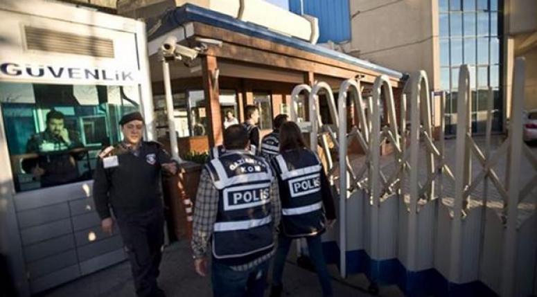 Naksan Holding'e operasyon: Çok sayıda gözaltı!