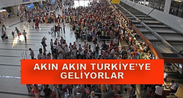 İranlı turistlerin rotası Türkiye