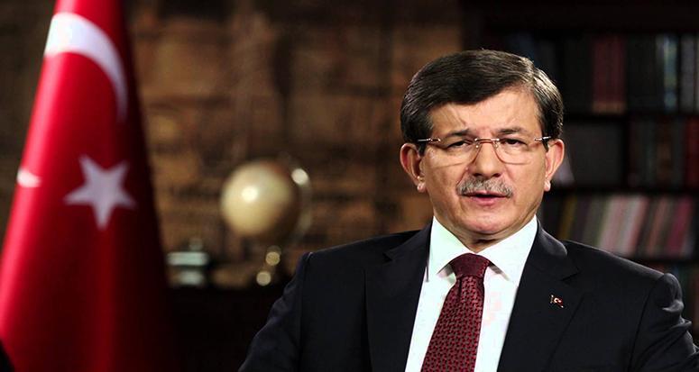 """Davutoğlu'dan """"fezleke"""" açıklaması"""