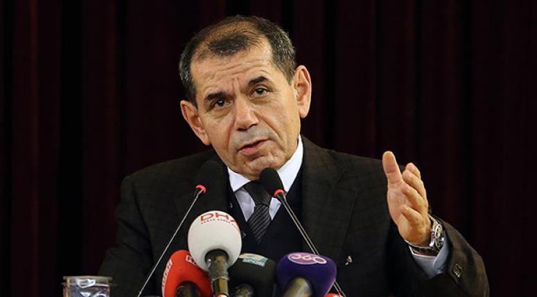 Özbek: Cezayı CAS'a taşıyoruz