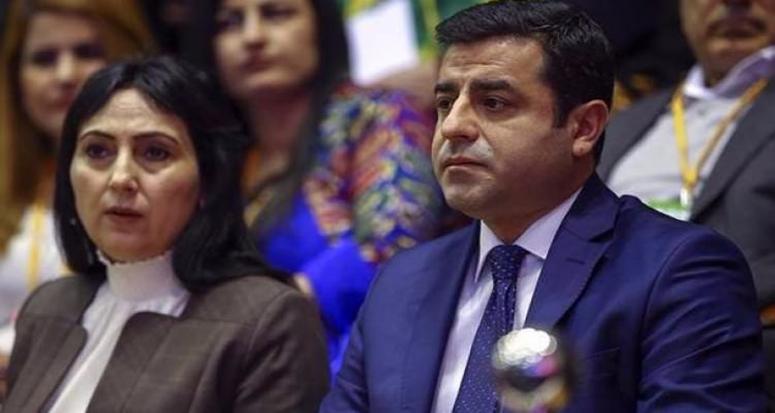 """''Güneydoğu HDP'yi elinin tersiyle itti"""""""