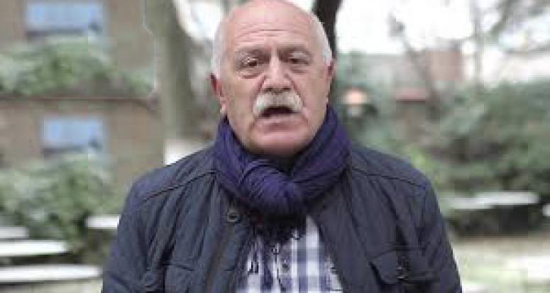 Orhan Aydın'dan seviyesiz tweet!