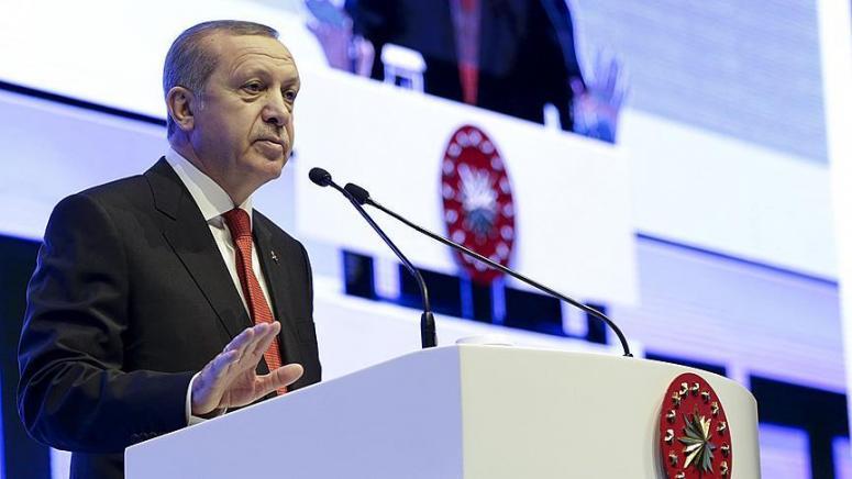 AYM'nin gerekçeli kararına Erdoğan'dan ilk yorum!