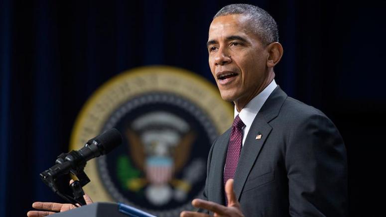 Obama'dan flaş İran kararı!
