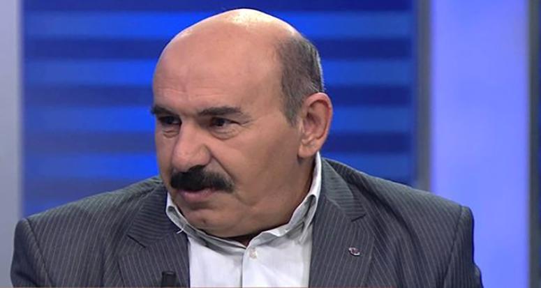 Osman Öcalan 'Selehattin bir lider değildir bir militandır'