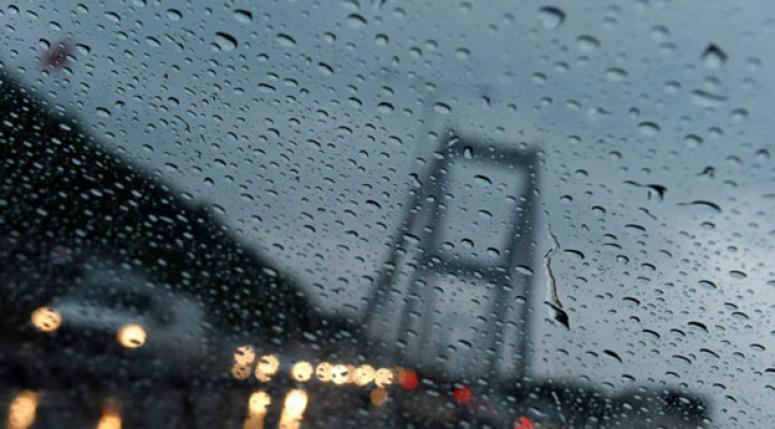 Meteoroloji'den 18 ile yağış uyarısı!