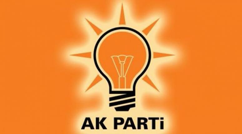 AK Parti'den 5 istifa birden