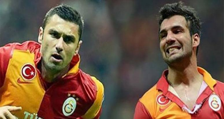 Galatasaray davayı kazandı!