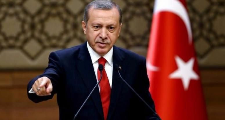 Erdoğan'dan çarpıcı tespit: Bu vatansızlık sendromudur