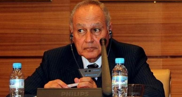 Arap Birliği'nin başına Mısır'ın adayı seçildi