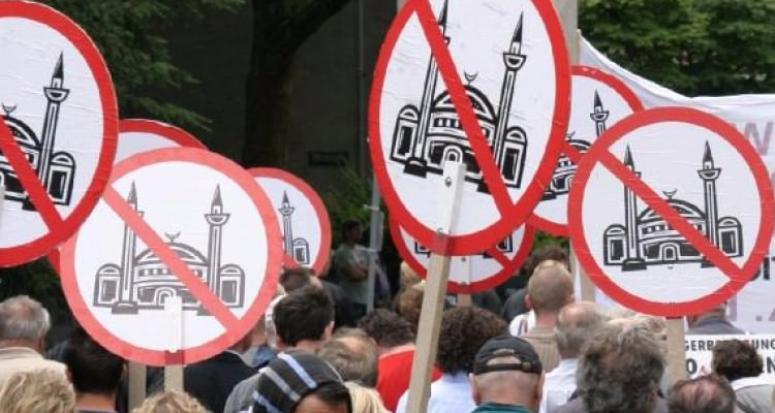 Alman AFD Partisi yine İslam'a saldırdı