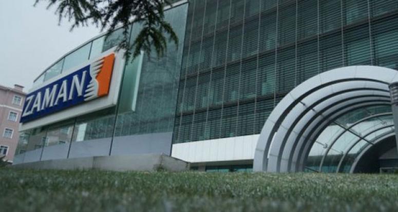 FETÖ inleri birer birer temizleniyor: Irmak TV yönetimi kayyuma geçti
