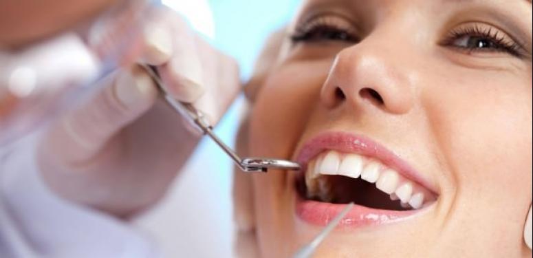 Çürüyen dişler için savaşan bakteri keşfedildi
