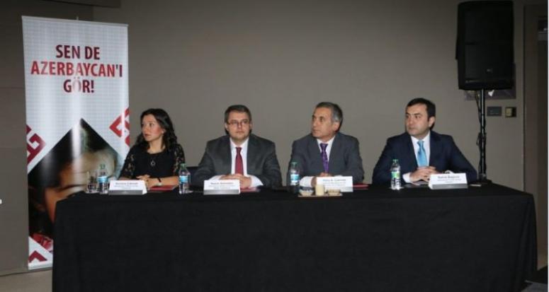Azerbaycan'dan dev turizm atılımı